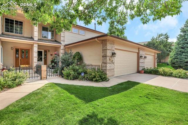 4430 Songglen Circle, Colorado Springs, CO 80906 (#1873199) :: Tommy Daly Home Team