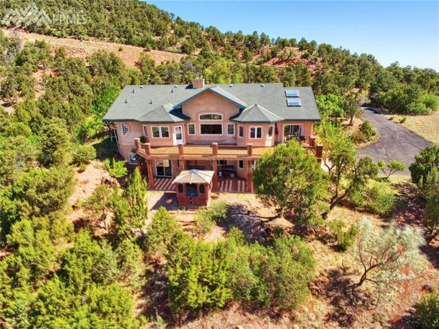 16340 Cala Rojo Drive, Colorado Springs, CO 80926 (#1874363) :: 8z Real Estate
