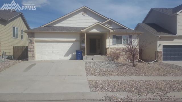 6974 Sierra Meadows Drive, Colorado Springs, CO 80908 (#1874745) :: Jason Daniels & Associates at RE/MAX Millennium