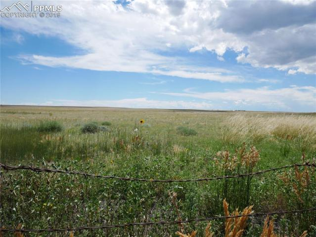 32165 Torrence Road, Yoder, CO 80864 (#1875403) :: Action Team Realty