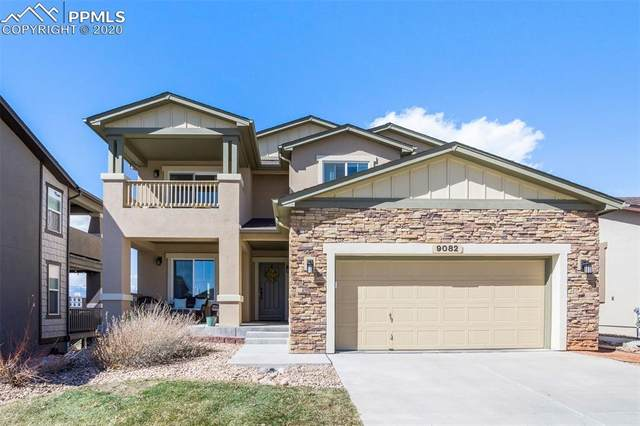 9082 Kennebec Pass Trail, Colorado Springs, CO 80924 (#1875791) :: 8z Real Estate