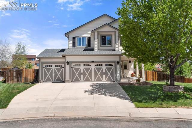 5487 Geode Lane, Colorado Springs, CO 80922 (#1875799) :: Finch & Gable Real Estate Co.