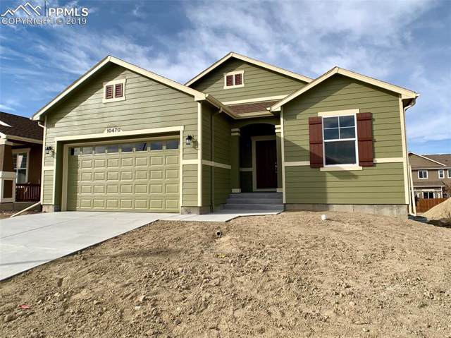 10470 Mt Emerald Drive, Peyton, CO 80831 (#1876735) :: CC Signature Group