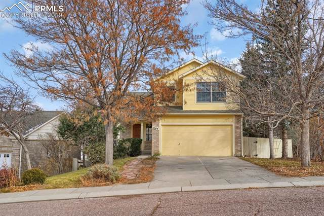2144 Sable Chase Drive, Colorado Springs, CO 80920 (#1877144) :: CC Signature Group