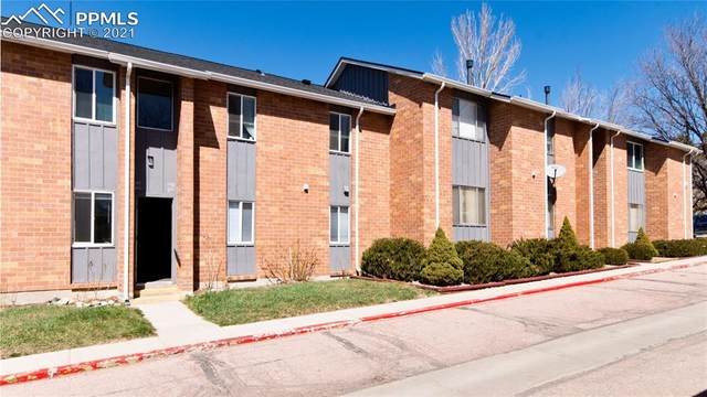 1625 N Murray Boulevard #142, Colorado Springs, CO 80915 (#1879777) :: Tommy Daly Home Team