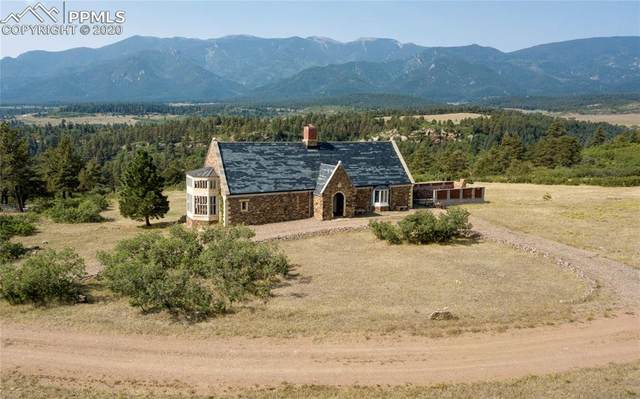 8230 Lone Bison Road, Rye, CO 81069 (#1885268) :: The Kibler Group