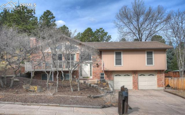 7140 Switchback Trail, Colorado Springs, CO 80919 (#1886614) :: The Hunstiger Team