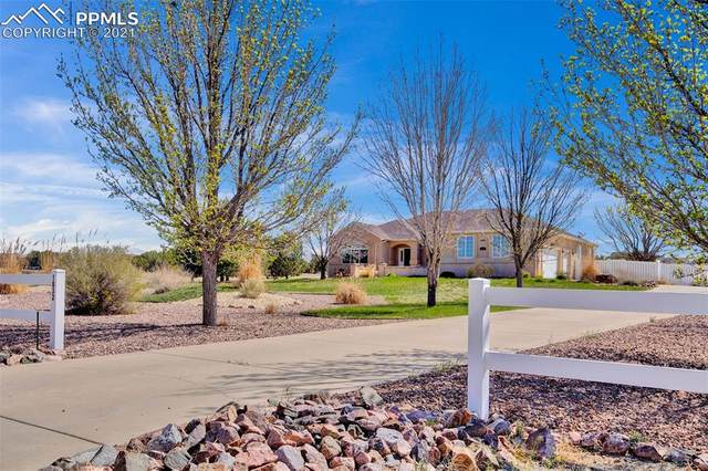 1832 Top Notch Trail, Penrose, CO 81240 (#1887116) :: The Harling Team @ HomeSmart