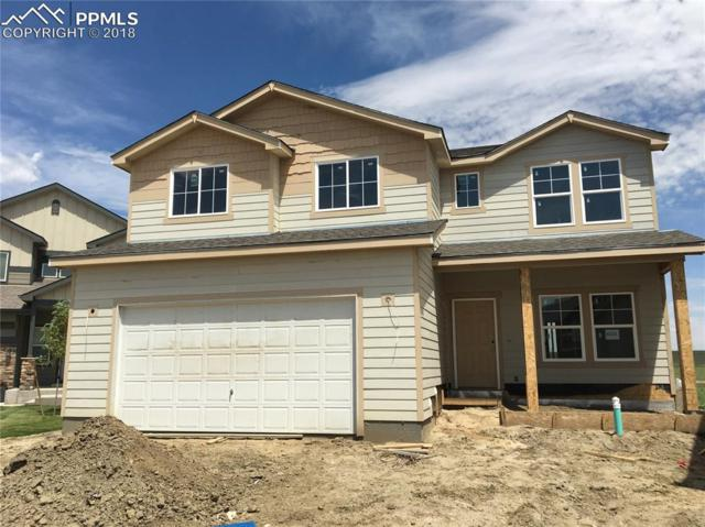 6121 Decker Drive, Colorado Springs, CO 80925 (#1887380) :: Action Team Realty