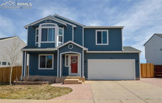 1180 White Stone Way, Fountain, CO 80817 (#1888070) :: Tommy Daly Home Team