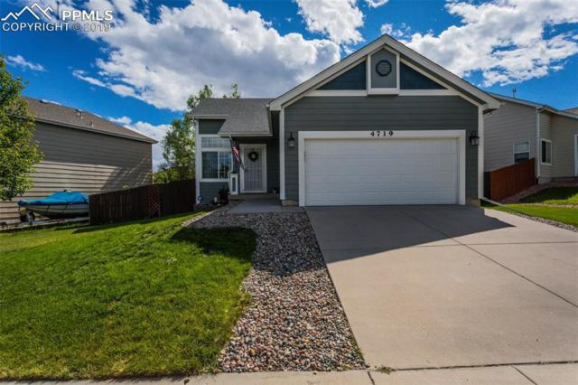 4719 Skywriter Circle, Colorado Springs, CO 80922 (#1888254) :: The Dixon Group
