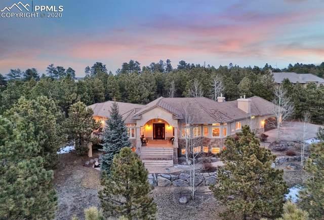 3782 Mountain Dance Drive, Colorado Springs, CO 80908 (#1890047) :: CC Signature Group