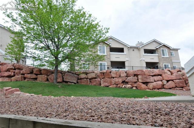 3835 Strawberry Field Grove F, Colorado Springs, CO 80906 (#1890653) :: The Peak Properties Group