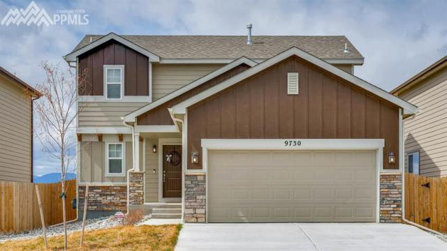 9730 Silver Stirrup Drive, Colorado Springs, CO 80925 (#1890831) :: Action Team Realty