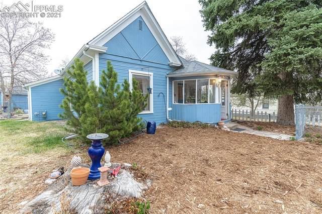 521 Mystic Avenue, Canon City, CO 81212 (#1892149) :: The Scott Futa Home Team