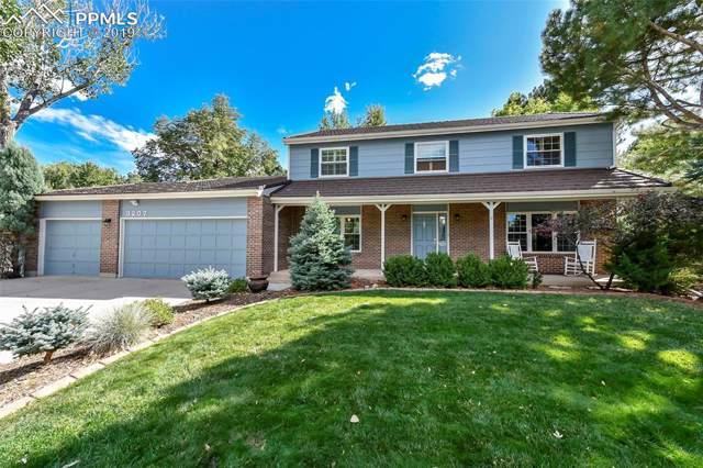 3207 Springridge Drive, Colorado Springs, CO 80906 (#1892446) :: 8z Real Estate