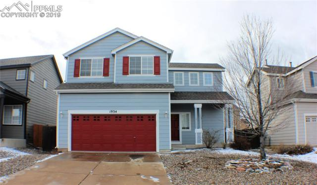 1934 Woodpark Drive, Colorado Springs, CO 80951 (#1894665) :: The Daniels Team