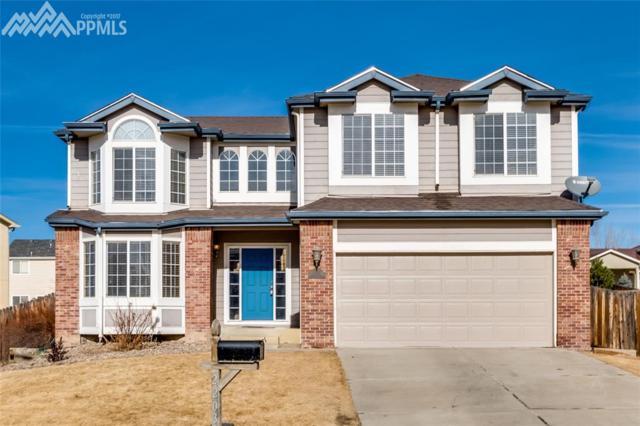 2203 Settlers Drive, Pueblo, CO 81008 (#1894897) :: Colorado Home Finder Realty