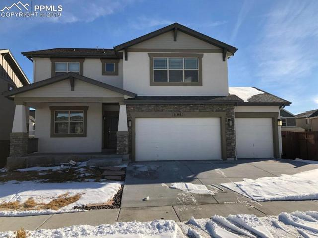 11081 Echo Canyon Drive, Colorado Springs, CO 80908 (#1896320) :: Perfect Properties powered by HomeTrackR