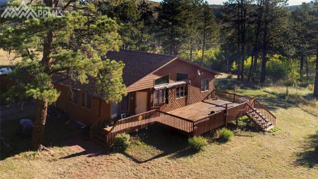 13326 Lisa Lane, Sedalia, CO 80135 (#1897540) :: 8z Real Estate