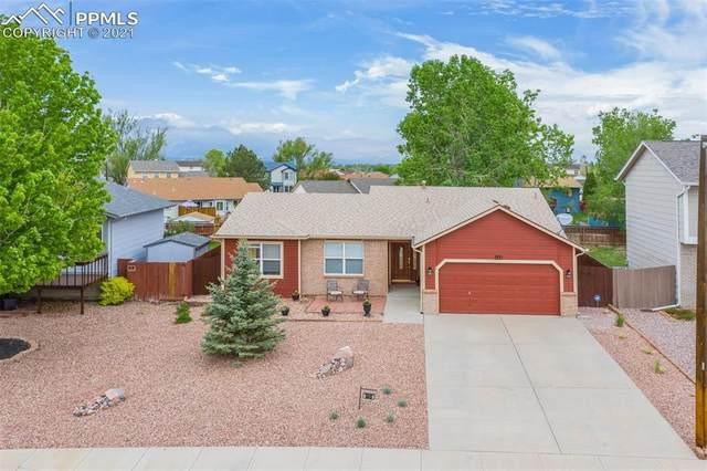 640 Brundidge Court, Colorado Springs, CO 80911 (#1900888) :: CC Signature Group