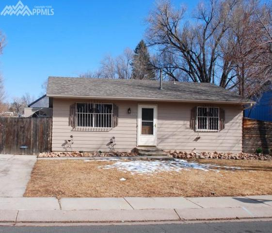 715 Beldon Drive, Colorado Springs, CO 80903 (#1902023) :: The Dunfee Group - Keller Williams Partners Realty
