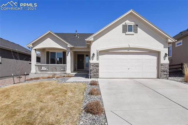 10857 Warm Sunshine Drive, Colorado Springs, CO 80908 (#1903313) :: The Harling Team @ HomeSmart