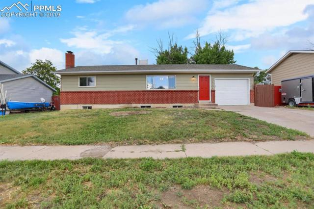 1615 Rushmore Drive, Colorado Springs, CO 80910 (#1904538) :: 8z Real Estate