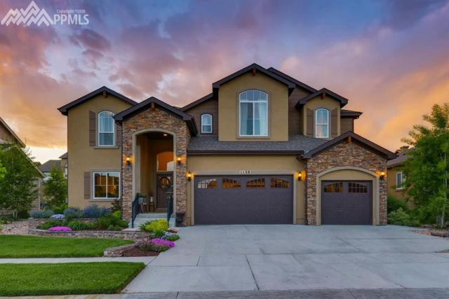 1138 Crystal Basin Drive, Colorado Springs, CO 80921 (#1907144) :: The Daniels Team