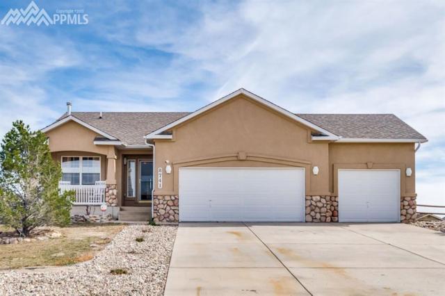 8741 Garden City Road, Peyton, CO 80831 (#1907184) :: 8z Real Estate