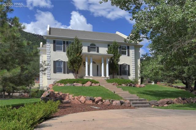 1525 Old Stage Road, Colorado Springs, CO 80906 (#1908568) :: 8z Real Estate