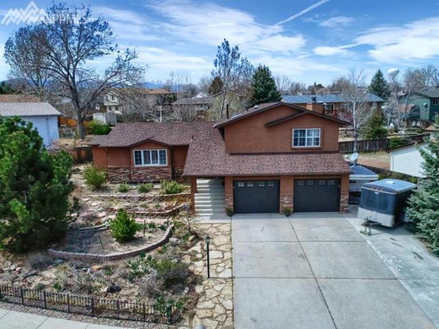 5350 Alturas Drive, Colorado Springs, CO 80911 (#1911810) :: RE/MAX Advantage