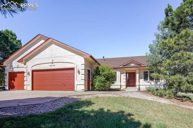 19840 Sundance Trail, Monument, CO 80132 (#1913344) :: Tommy Daly Home Team