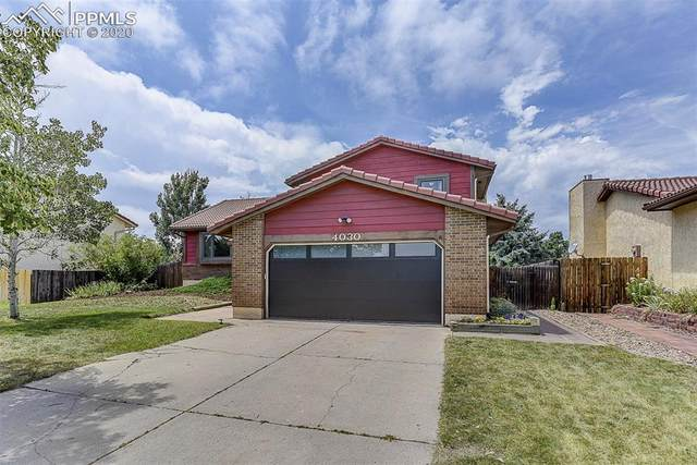 4030 Thundercloud Drive, Colorado Springs, CO 80920 (#1919850) :: The Daniels Team