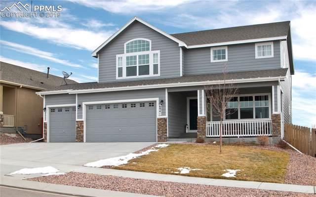 6941 Tullamore Drive, Colorado Springs, CO 80923 (#1919906) :: CC Signature Group