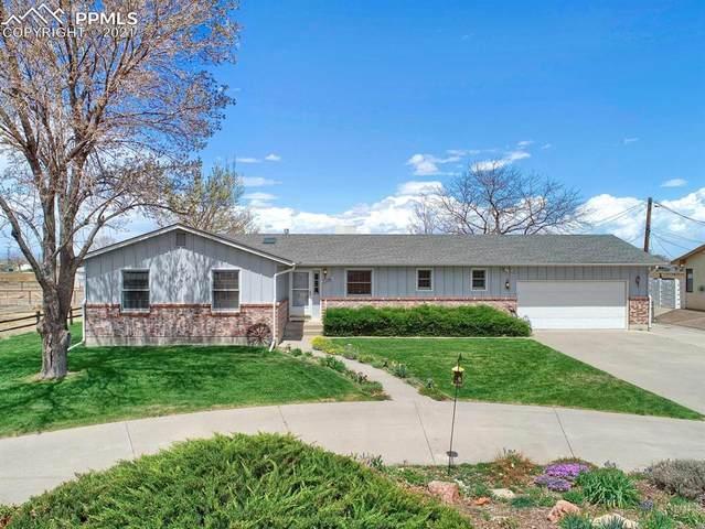 25281 Gale Road, Pueblo, CO 81006 (#1921843) :: The Harling Team @ HomeSmart