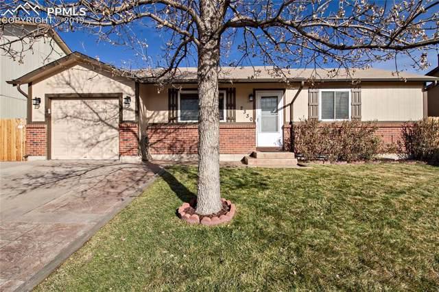 2330 Bruno Circle, Colorado Springs, CO 80916 (#1921849) :: 8z Real Estate