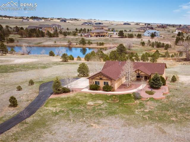 9659 Loch Linneh Place, Colorado Springs, CO 80908 (#1924153) :: Fisk Team, RE/MAX Properties, Inc.