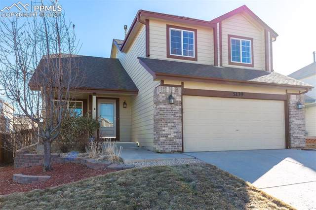 5139 Horse Carriage Road, Colorado Springs, CO 80922 (#1927468) :: Tommy Daly Home Team