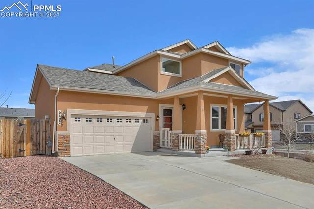 6482 Finglas Drive, Colorado Springs, CO 80923 (#1929337) :: The Harling Team @ HomeSmart