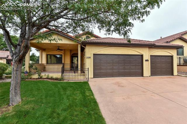 2520 Paseo Rojo, Colorado Springs, CO 80904 (#1929978) :: 8z Real Estate
