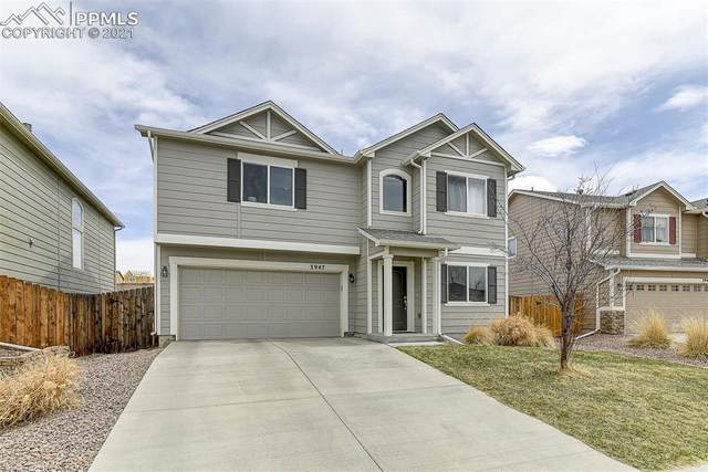 3947 Reindeer Circle, Colorado Springs, CO 80922 (#1932366) :: HomeSmart