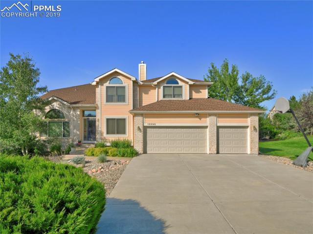 15595 Copperfield Drive, Colorado Springs, CO 80921 (#1933251) :: The Treasure Davis Team