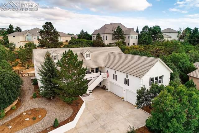 14795 Pristine Drive, Colorado Springs, CO 80921 (#1934307) :: Jason Daniels & Associates at RE/MAX Millennium