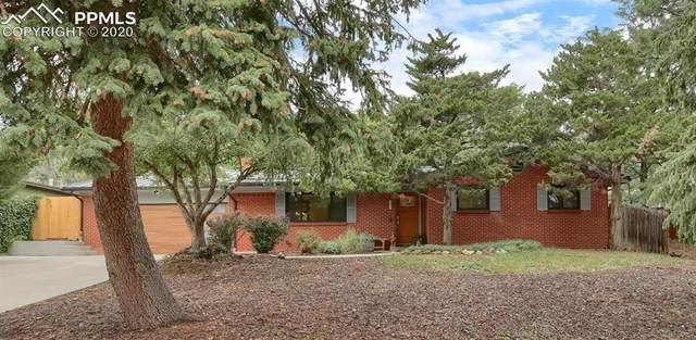 508 Orion Drive, Colorado Springs, CO 80906 (#1935470) :: The Treasure Davis Team