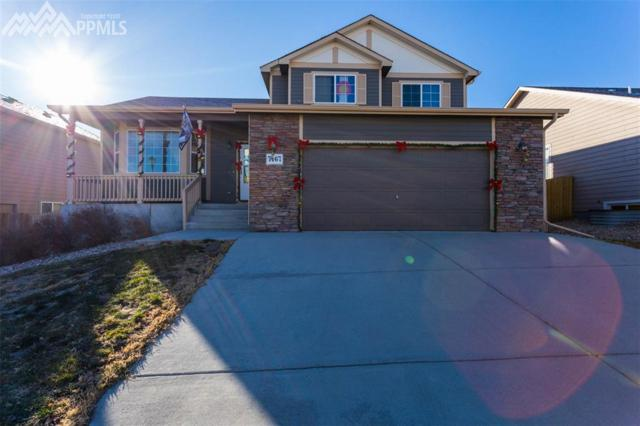 7467 Wind Haven Trail, Fountain, CO 80817 (#1935651) :: The Dunfee Group - Keller Williams Partners Realty