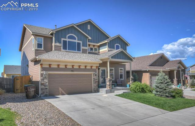 7811 Clymer Way, Fountain, CO 80817 (#1935785) :: The Daniels Team