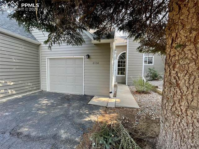 2114 Palm Drive, Colorado Springs, CO 80918 (#1936096) :: Tommy Daly Home Team
