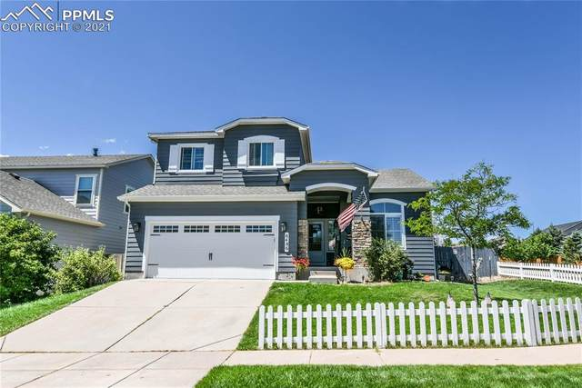 6486 Morning Dove Drive, Colorado Springs, CO 80923 (#1936162) :: Tommy Daly Home Team