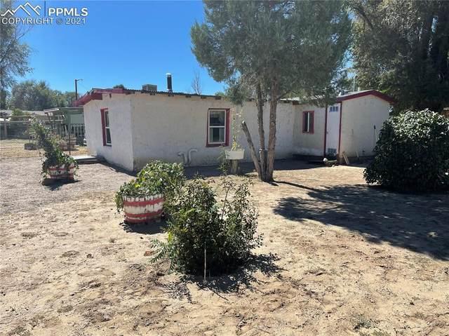 1603 Delphil Street, Pueblo, CO 81006 (#1936385) :: The Kibler Group